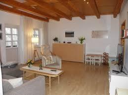 wohnzimmer im ferienhaus buchwiese