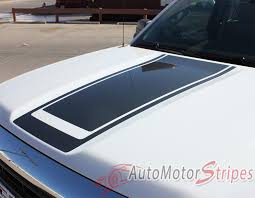 2014-2018 GMC Sierra Midway Stripe Center Hood Decal Vinyl Graphic ... Midway Ford Truck Center Dealership Kansas City Mo All New F150 Powerstroke Diesel 2017 Commercial Youtube 42018 Gmc Sierra Stripe Hood Decal Vinyl Graphic 64161 Car And Used 2016 E350 16ft Box Van For Sale At 2004 F350 Spray Tank Lawnsite 2018 Transit350 Hd Kuv Parts Dealer Vanity