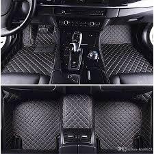 100 Custom Floor Mats For Trucks 2019 3D Luxury Car Hyunda Tucson Ix25 Ix35