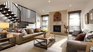 Rustic Living Room Ideas Style Image Of Modern Country Apartment Decorating