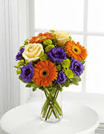 Flowers to Oliveira Funeral Home Port Coquitlam British