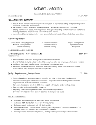 Sample Resume Of A Territory Sales Manager New Resumes Vancouver Physic Minimalistics