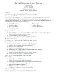 Procurement Resume Objective Examples Of General Resumes Sample Engineer