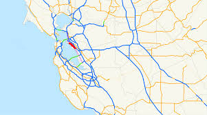 California State Route 61 - Wikipedia Nyc Truck Routes Map Maplets Highway Rail And Barge To Yucca Mountain Major Freight Cridors Fhwa Management Operations New Orleans Stinson End Of Road For Trucking Startup Palleter Mrt Kelder Medium Winnipeg Truck Route Map Manitoba Approved North Gp City Grand Prairie Blog Borg Collective Translink Vehicles May Use The Lions Gate Untitled Baltimore Route Michiana Area Council Of Governments 2007 Inventory Nyu Rudin Center Transportation