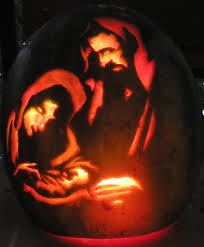 Where Did Carving Pumpkins Originated by My Carved Pumpkin Gallery By Category
