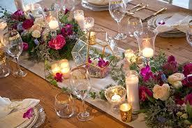 Modern Rustic Romantic Wedding Inspiration
