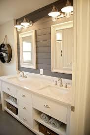 Everyone On Is Obsessed With This Home Decor Trend Rustic Bathrooms ... Bathroom Rustic Bathrooms New Design Inexpensive Everyone On Is Obssed With This Home Decor Trend Half Ideas Macyclingcom Country Western Hgtv Pictures 31 Best And For 2019 Your The Chic Cottage 20 For Room Bathroom Shelf From Hobby Lobby In Love My Projects Lodge Vanity Vessel Sink Small Vanities Cheap Contemporary Wall Hung