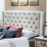 Target Roma Tufted Wingback Bed by Roma Tufted Wingback Headboard Oyster Full Queen From Target