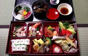 la cuisine japonaise la cuisine japonaise bientôt sur la liste de l unesco