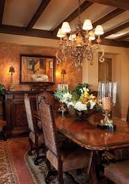 Love Everything About This Dining Room