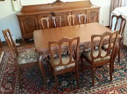 bloß siesta nach unten antike esszimmermöbel de la ch