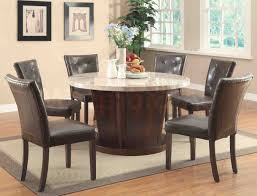 Outstanding Round Dining Room Tables And Chairs For 6 ... The Gray Barn Spring Mount 5piece Round Ding Table Set With Cross Back Chairs Likable Cute Kitchen And Sets Fniture Wish Benchwright Rustic X Base 48 New Small Designknow Excellent Beautiful Room Ideas Rugs Jute For Dinette Tables Square Leahlyn 5piece Cherry Finish By Oak Home And Garden Glamorous Drop Leaf Extraordinary