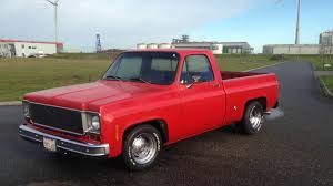 1974 Chevrolet Truck For Sale At Www.rookieclassics.nl - YouTube