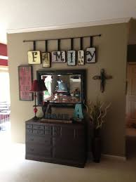 Country Wall Decor Ideas Extraordinary Photo Of Well About