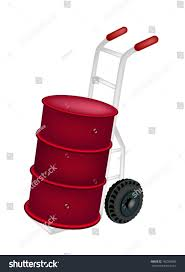 Hand Truck Dolly Loading Red Color Stock Vector (Royalty Free ... Drum Handling Equipment Material For Drums Xwc240005drum Hand Truck 30btmastermans Adjustable Hand Truck Drums Roul Fut Manuvit Videos China 450kg Hydraulic Lifter Portable Trolley Fairbanks Steel Capacity 30 55 Gal Load Trucks Moving Supplies The Home Depot 156dh Stainless Vestil Barrel And Harper 700 Lb Glass Filled Nylon Convertible Oil Whosale Suppliers Aliba Buffalo Tools 600 Heavy Duty Dolly 1000