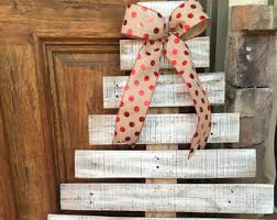Pallet Christmas Tree By WalkerGirlBoutique