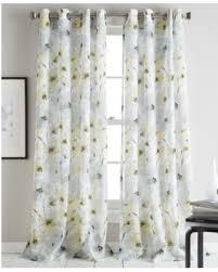 Dkny Modern Velvet Curtain Panels by Slash Prices On Dkny Modern Bloom 50