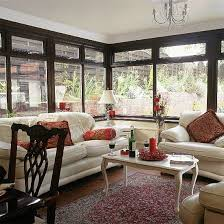 1920s Cottage Style Living Room Furniture House Design And