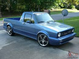 100 Volkswagen Rabbit Truck You Like This Car Tweet 1982 Vw Pickup For Sale Current