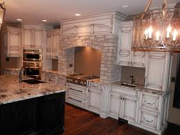 Shabby Chic Kitchen Cabinets Nice Design Ideas 20