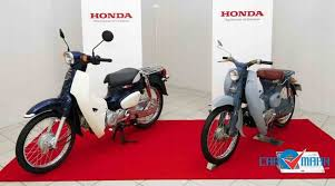 Honda Has Been Sold Its More Than 10 Crore Units From Launching CD Was Also Manufactured By Inspiring Of Cub Along With It Launched A