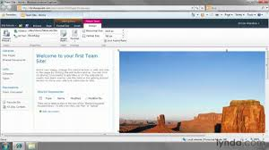 How To Edit A SharePoint Home Page | Lynda.com Overview - YouTube How To Design Your Blog Home Page For Focus And Clarity Convertkit Best 25 Flat Web Ideas On Pinterest Design 18 Trends 2017 Webflow 57 Best Glitch Website Images Colors Advertising Hubspot Homepage Update Png20 Of The Paradigm Systems Cloud Solutions Expert Website Omdesign Ldon Invision Digital Product Workflow Collaboration 100 Websites Interior Designer Edit A Sharepoint Home Page Lyndacom Overview Youtube 1250 Ux Ui Web Creative