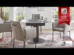 interliving esszimmer serie 5104 produktfilm