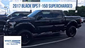 2017 Ford F-150 BLACK OPS By Tuscany | Supercharged | FOR SALE - YouTube This Reimagined Ford F100 Is A Classy Lady Built With Fire And Best Black Wheels F150 Forum Community Of Truck Fans Realistic Black Pickup Vector Download Rich Dealer Alburque Nm New Used Car Dealership 2018 Tough Fordca Eight Wild Crazy Fseries Trucks At Sema Automobile Magazine Cars For Sale In Ma Escape Explorer Ranger 2019 Pick Up Range Australia Trex Products Introduces Grille Collection Pin By Peter Engles On Raptor Pinterest Raptor Auto Glass Windshield Replacement Abbey Rowe Blacked Out 2017 With Guard Topperking