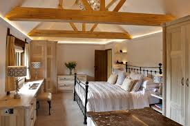 Gallery Of Some Vaulted Ceiling Lighting Ideas To Perfect Your Home Design