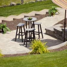 Premium Poly Patios Millersburg Oh by Polywood Contempo Collection