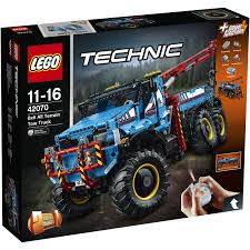LEGO Technic: 6x6 Remote Control All Terrain Tow Truck (42070) Toys ... Lego Technic 6x6 Remote Control All Terrain Tow Truck 42070 Toys 2017 Lance 2612 T620 Wheelen Rv Center Inc In Joplin Mo Missouri 2016 Starlite Trailers Utility Gn 26 T609u Chuck The Toys For Prefer 164 Diecast Truck Models Paper Guilty By Association Show Under Way My Toy Retired Ownoperator Roger Hilbrenners 1991 Peterbilt Lamar Free Fairwindow Displays Popular Items Vintage Tonka On Etsy Tonka Pinterest Toy Name On A Colctible