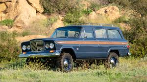 Icon Jeep Wagoneer Reformer Review: Driving A Time-Traveling ... Craigslist Hemet Ca Auto Parts Aktif Elektronik Vehicle Scams Google Wallet Ebay Motors Amazon Payments Ebillme 2017 Ram 1500 Sublime Sport Limited Edition Launched Kelley Blue Book Mohave Cars And Trucks By Owners Dodge Just A Car Guy 42714 5414 Craigslist Best 24 Hours Of Lemons Season 11 Winners Stacey Davids Gearz Phoenix Arizona Owner Image This Amazing Indoor Jeep Junkyard Is My Heaven On Earth