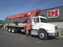 100 Truck Pro Memphis Tn FREIGHTLINER Commercial S For Sale