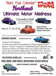 Northeast Ultimate Motor Madness | Car Show Radar 2016 Bloomsburg 4wheel Jamboree Hlights Youtube The 25th Anniversary Blog Zone Jump For Joy Front Street Media Aa Auto Stores July 1315 2018 Video Dailymotion 44 Flyer Design And Prting Gauge Group Susquehanna Rv Show Off Your Stx Pics Page 195 Ford F150 Forum Community Archives 2 Of 4 Bds Suspension