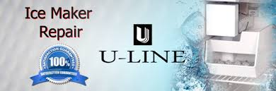 U Line Ice Maker Repair