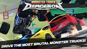 Monster Truck Demolition - Free Download Of Android Version | M ... Gamenew Racing Game Truck Jumper Android Development And Hacking Food Truck Champion Preview Haute Cuisine American Simulator Night Driving Most Hyped Game Of 2016 Baltoro Games Buggy Offroad Racing Euro Truck Simulator 2 By Matti Tiel Issuu Amazoncom Offroad 6x6 Police Hill Online Hack Cheat News All How To Get Cop Cars In Need For Speed Wanted 2012 13 Steps Skning Tips Most Welcomed Scs Software Aggressive Sounds 20 Rockeropasiempre 130xx Mod Ets Igcdnet Vehiclescars List