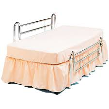 Elderly Bed Rails by Bed Safety Rails To Help You Change Position Nrs Healthcare