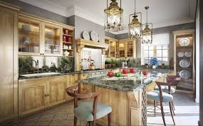 2017 Small Kitchen Ideas Traditional Designs