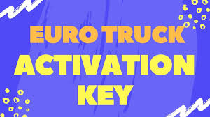 100 Euro Truck Simulator 2 Key Activation