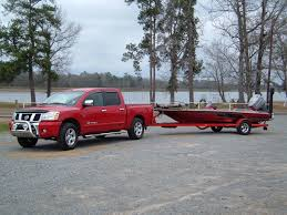 100 Truck Boat Post Your And Truck Nissan Titan Forum