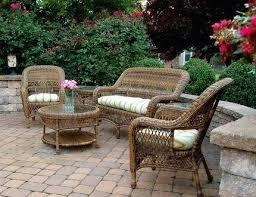 black wicker patio furniture walmart – mad andellies house