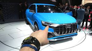 The Audi Q8 Might Be The BEST SUV All Time