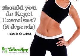 kegel exercises better exercises for pelvic floor health