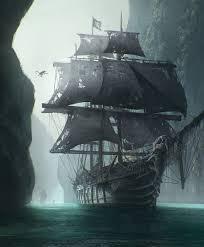 100 Design A Pirate Ship RtStation Monkey Nikolay Razuev