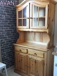 meuble cuisine le bon coin le bon coin 35 meubles meuble haut cuisine bois 1 avis