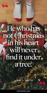 The Grinch Christmas Tree Quotes by Get Ready To Get In The Christmas Spirit