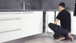 nobilia küchenmontage karussellschrank