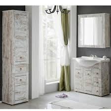 badezimmer set 4 tlg bad spiegelschrank waschtisch wbu