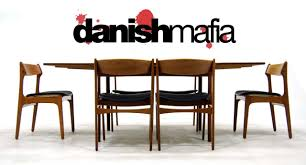 Vintage Mid Century Modern Dining Table Awesome Danish Room