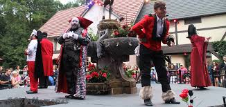 Halloween Busch Gardens 2014 by Howl O Scream 2014 Is U201ccursed U201d With Thrills And Chills Bgw Memories